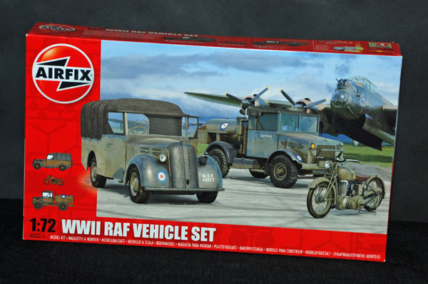 1-HN-Ac-Airfix-WWII-RAF-Vehicle-Set-1.72