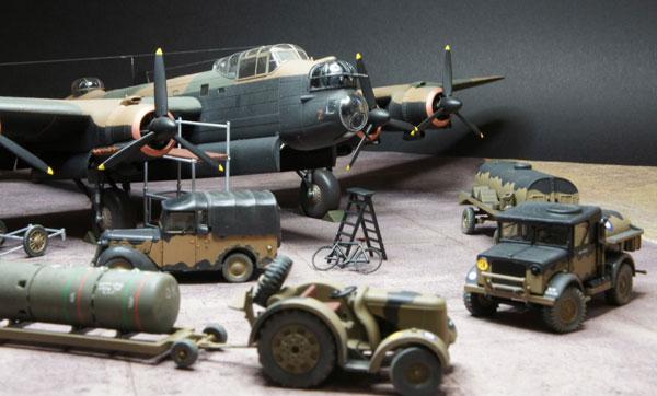 1b-HN-Ac-Airfix-WWII-RAF-Vehicle-Set-1.72