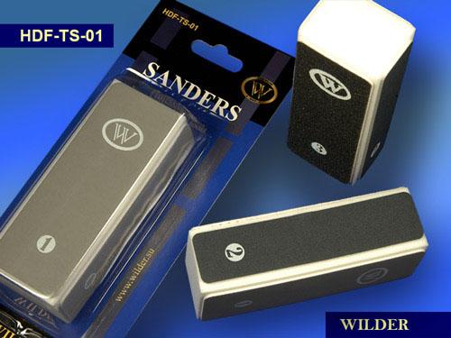 2 HN TM Wilder Sanders