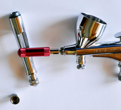 3 HN TM Iwata Iwata Nozzle Wrench
