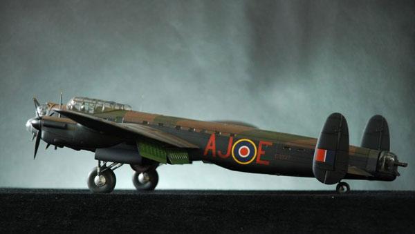 4a--HN-Ac-Airfix-BBMF-Collection-1.72