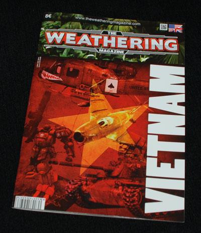 1 The Weathering Magazine - AMMO Mig
