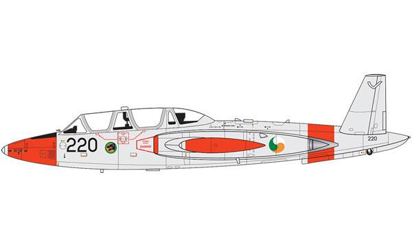 12-HN-Ac-Airfix-Fouger-CM170-Magister-1.72