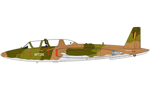 13-HN-Ac-Airfix-Fouger-CM170-Magister-1.72