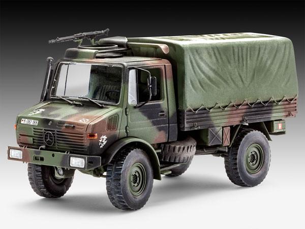 1a-HN-Ar-Revell-LKW-2t.-tmil-gl-Unimog,-1.35