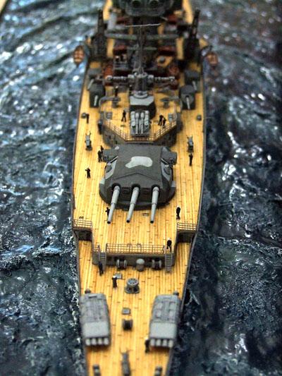 4 BN Ma Academy Admiral Graf Spee 1.350