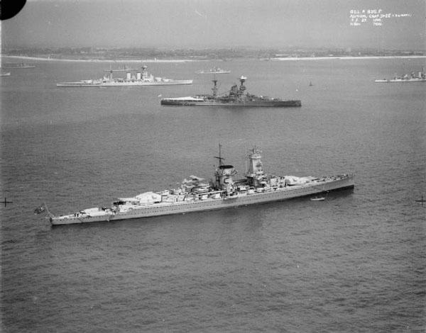 6 BN Ma Academy Admiral Graf Spee 1.350