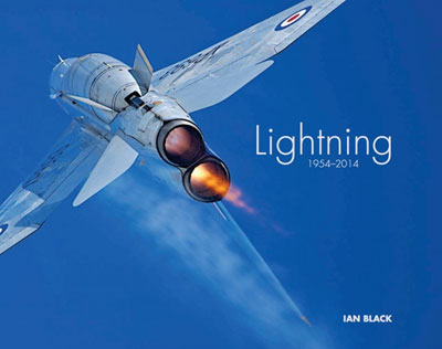 Firestreak-Books-Lightning-1954-to-2014