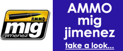AMMO Mig Jimenez News