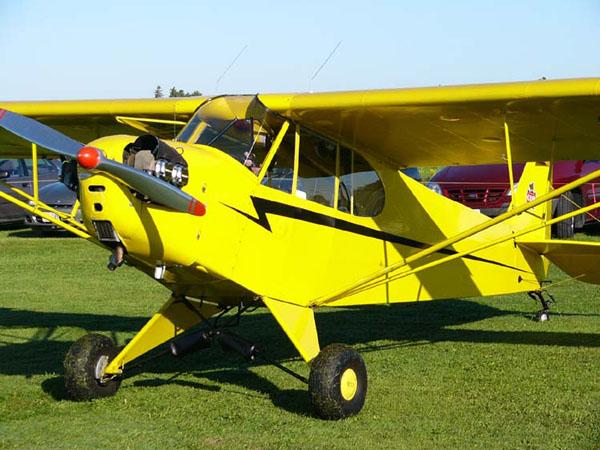 1a HN Ac SMER Piper L4 Cub 1.48