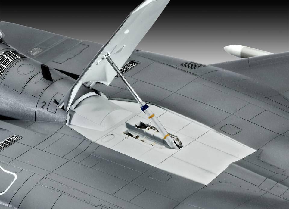 F 15 Cockpit Revell F-15 E Strike E...