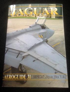 1 BN Ac Kitty Hawk SEPECAT Jaguar GR1,3 1.48 Pt2