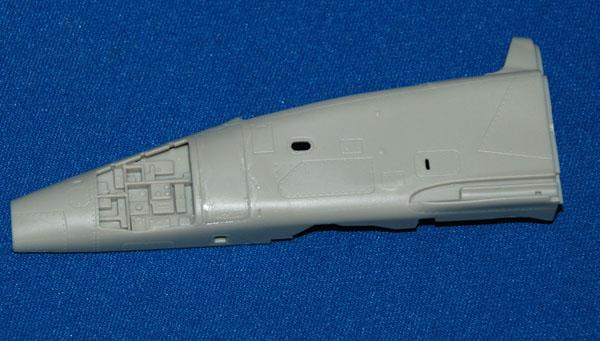 Kitty Hawk Jaguar GR 1, GR 3 1:48 - Page 2 of 16 - Scale