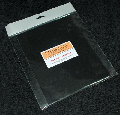 1 HN TM Pinnacle MS Photoetch Cutting Mat