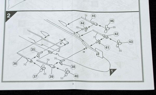 wilkins model 600 instructions