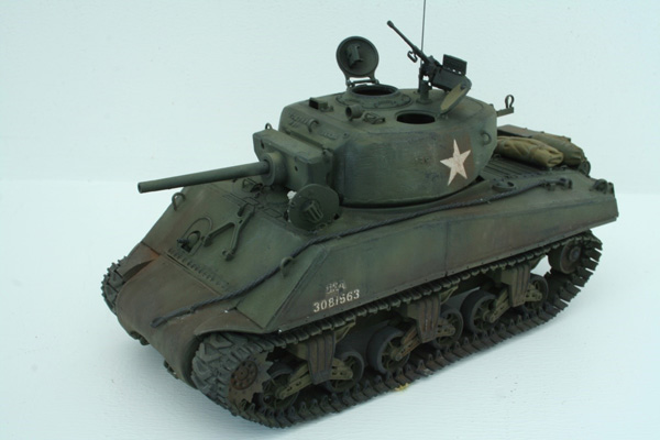 """M4A3E2 – Sherman """"Jumbo"""""""