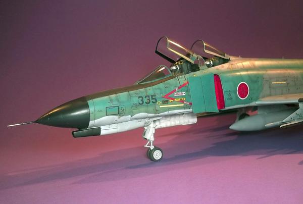 3 BN Ac Hasegawa RF4EJ Recon Phantom 1.48 Pt1