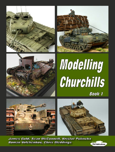 1 BR Ar ITA Publications Modelling Churchills Book 1