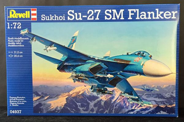 1-HN-Ac-Revell-Sukhoi-Su27-SM-Flanker-1.72