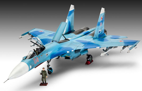 2-HN-Ac-Revell-Sukhoi-Su27-SM-Flanker-1.72