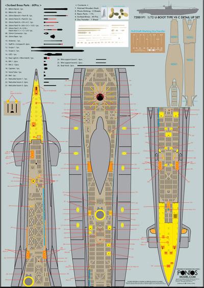 U boat instrs page 1