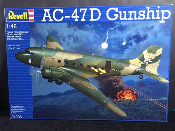 1-HN-Ac-Revell-AC47D-Gunship-1.48
