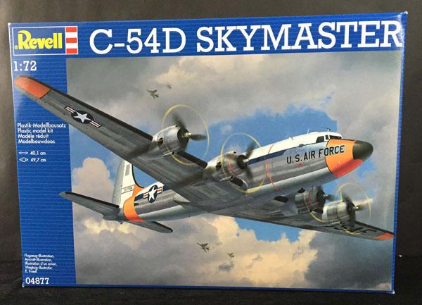 1-HN-Ac-Revell-C54D-Skymaster-1.72
