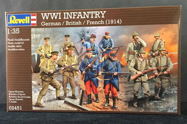1-HN-Ar-Revell-WWI-Infantry-1.35