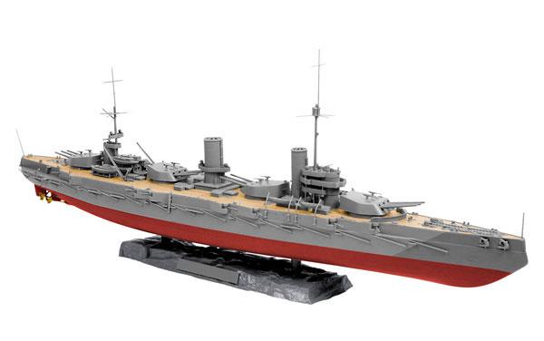 3-HN-Ma-Revell-Russian-WWI-Battleship-Gangut-1.350