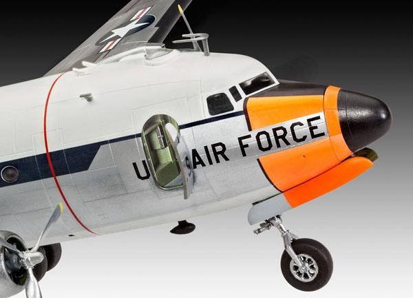4-HN-Ac-Revell-C54D-Skymaster-1.72