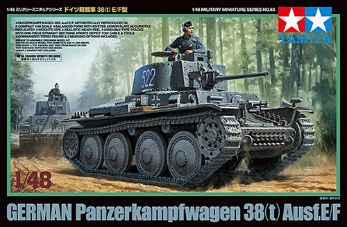 Cover picture Pz38(t)