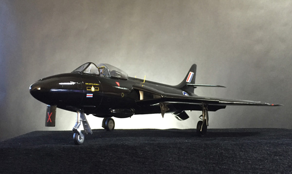 2 BN-Ac-Revell- RAF Black Arrows Hawker Hunter 1.32