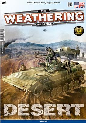weathering-desert