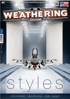 weathering-styles