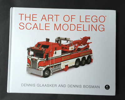 1 BR-All-No Starch Press-The Art of Lego Scale Modeling