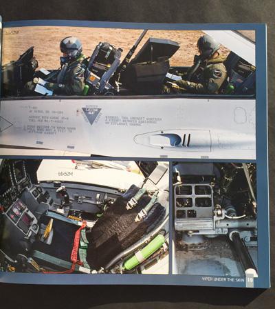 4 BR-Ac-Eagle Aviation- F-16 Fighting Falcon
