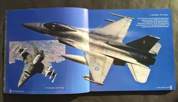 5 BR-Ac-Eagle Aviation- F-16 Fighting Falcon