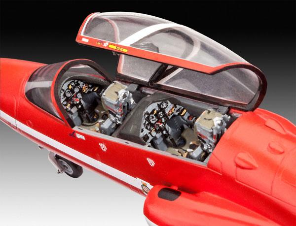 7-HN-Ac-Revell-BAe-Hawk-T1A-1.72