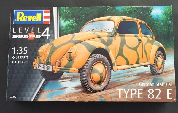 1-HN-Ar-Revell-Type-82E-German-Staff-Car-1.35