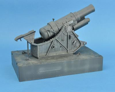 19 BN-Ar-Takom- Skoda 1916 30.5cm Howitzer 1.35 Pt1