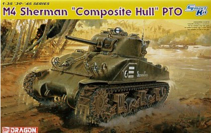1 BN-Ar-Dragon-M4 Sherman Compo PTO 1.35 Pt1