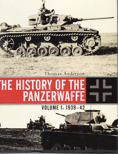 1 BR-Ar-History of the Panzerwaffe Volume 1 1939-42