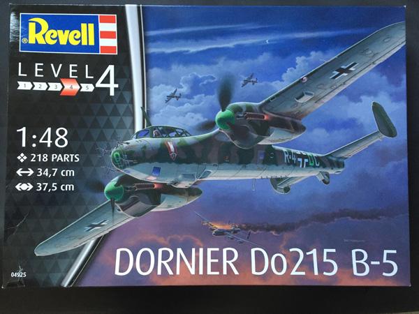 1 HN-Ac-Revell-Dornier Do 215B-5 1.48