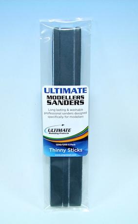 2a HN-Tools-Ultimate Modellers sanders-2