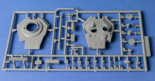 ModelCollect 1-72 T90MS-3