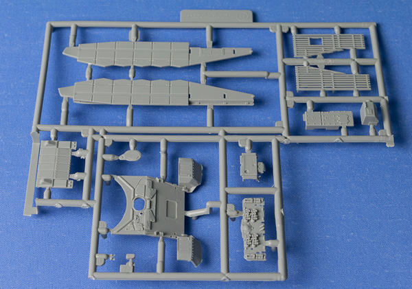 ModelCollect 1-72 T90MS-4