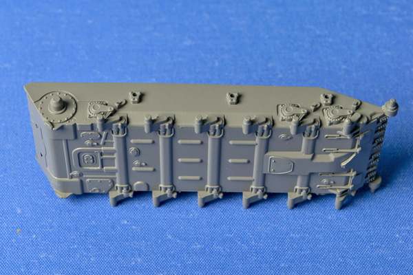ModelCollect 1-72 T90MS-6