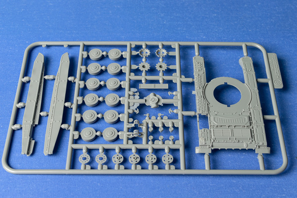 ModelCollect 1-72 T90MS-8
