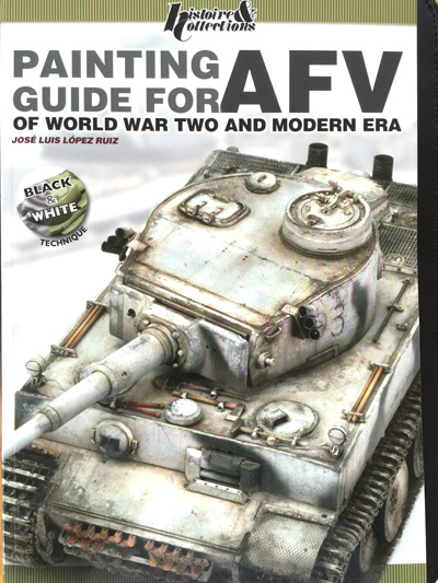 1 BR-Ar-Painting Guide for AFV of WWII and Modern Era