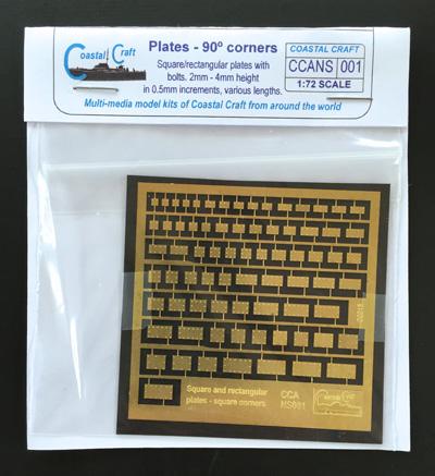 1 HN-All-PE-Coastal Craft Models-Square and Rectangular Plates - square corners